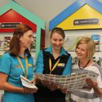 Mornington Peninsula Visitor Information Centre & Booking Service