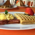 Foto de Aloha Restaurante Bar