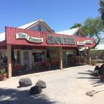 Crowbar Cafe & Saloon Foto