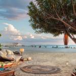 Resto & Lounge Casa na Praia & Casa de Areia