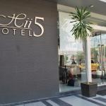 Hii-5 Hotel Photo
