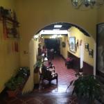 Foto de Hotel Las Camelias Inn