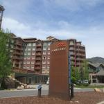 Canyons Village at Park City Foto