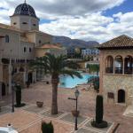Fantástico hotel 4 estrellas sin aire acondicionado