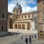 Photo de Cattedrale di Urbino