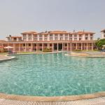 Swimming Pool Itc Fortune Park Panchwati