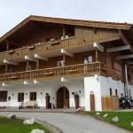 Foto de Gasthof - Hotel Eder