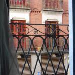 Petit Palace Tres Cruces Centro Foto