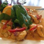 Foto di Amarin Thai Cuisine