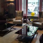 Photo de Hotel Xenia