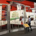 Explore the museum and learn about how Coal is used in everyday items.