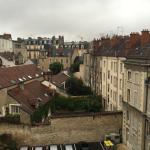Photo de Kyriad Dijon - Gare
