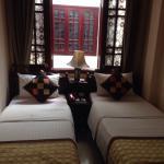 Foto de Hong Ngoc Tonkin Hotel