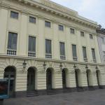 Theater Koblenz Foto