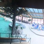 Foto de Bohinj ECO Hotel