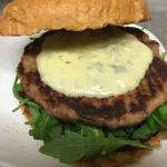Anderby Creek and the Bondi burger... Two of our most popular choices from our burger menu