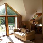Auchrannie Luxury Lodges Foto