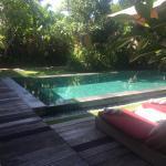 Space at Bali Photo