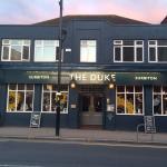 The Duke Foto