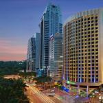 Holiday Inn Express Kuala Lumpur City Centre