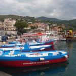 Villaggio Touring Marina di Camerota Foto
