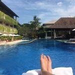 Foto de The Breezes Bali Resort & Spa