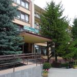 Hotel Gromada - Busko Zdroj