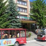 Photo of Hotel Gromada - Busko Zdroj