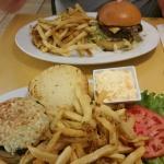 Burger Heaven Foto