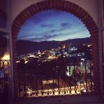 Hotel Alkhalifa Foto