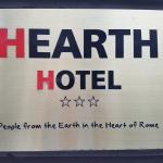 Photo de Hearth Hotel