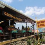 Deutscher Laden am Arenalsee