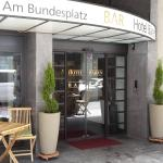 Photo of Hotel Baren am Bundesplatz