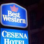 Best Western Cesena Hotel: ottima soluzione per visitare la città di Cesena.
