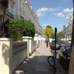 The Abbey Court Notting Hill Foto