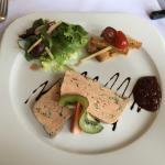 Φωτογραφία: La Croix du Sud, Restaurant