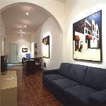 Foto de B&B Tourist House Ghiberti