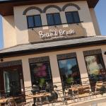 Bean & Brush Family Art Cafe