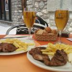 Restaurant la Flor de Lis Foto