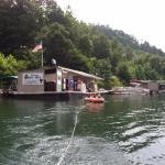 Prince Boat Dock