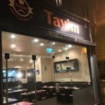Restaurant Tayim