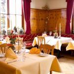 """Restaurant""""Brunnenstube"""""""