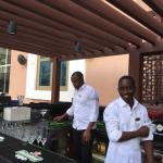 Moroc Lounge & Bar Photo