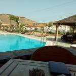 Photo de The Porto Kea Suites Hotel