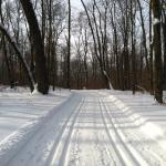 Ski trails groomed for the best x ctry skiing you will ever experience.