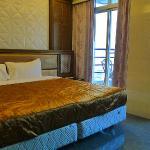 Harbor Resort Hotel resmi