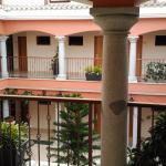Photo de Hotel Los Dolmenes