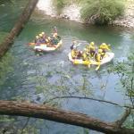 Photo of Rafting H2O