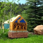 Gorgoza Park, Park City, Utah