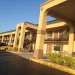 Photo de Comfort Inn LaVergne - Southeast